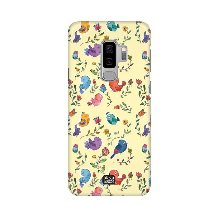 Little Birdie - Samsung S9+ Phone Cover