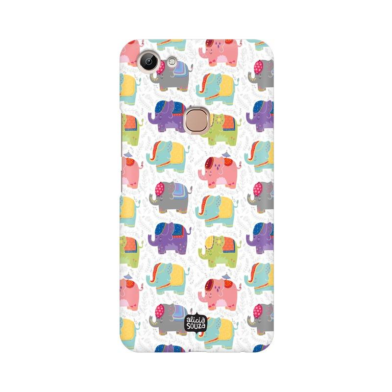 Elephant - Vivo Y83 Phone Cover