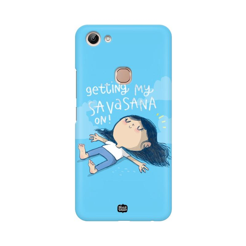 Savasana - Vivo Y83 Phone Cover