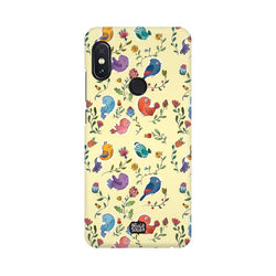 Little Birdie - Redmi Note 5 Pro Phone Cover