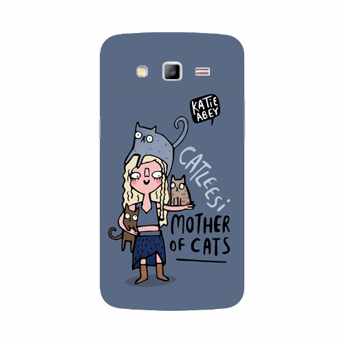 Catleesi - Samsung Galaxy J7 - Phone Cover