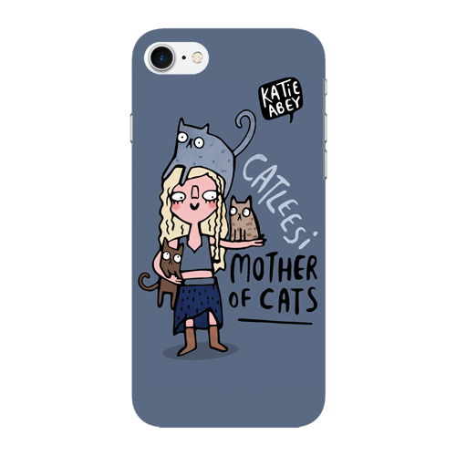 Catleesi - iPhone 7 / 8 - Phone Cover