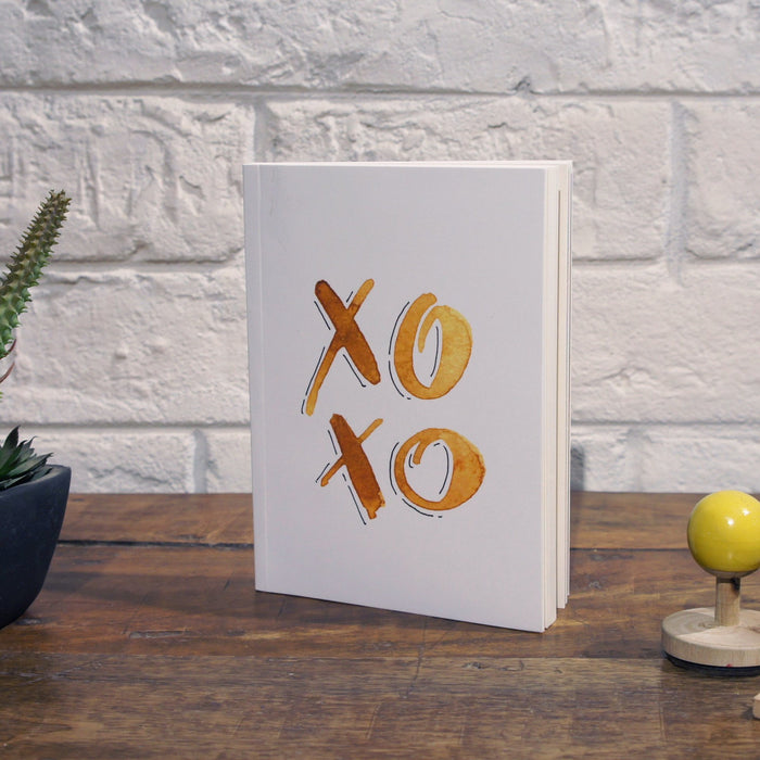 Notebook | xoxo - TheInkBucketstore