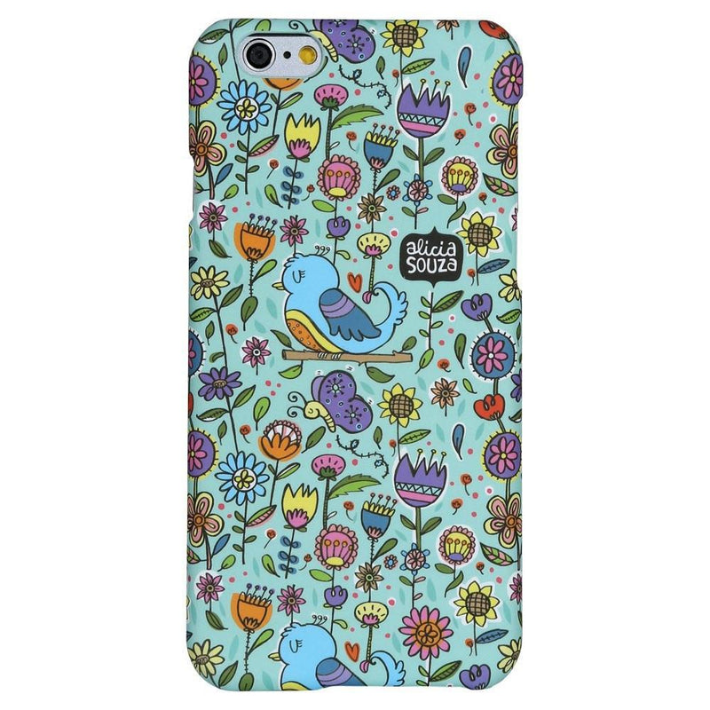 Garden - iPhone 6 / 6s Phone cover
