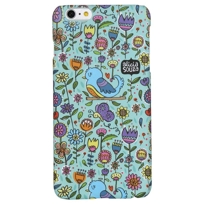 Garden - iPhone 6 Plus / 6s Plus Phone cover