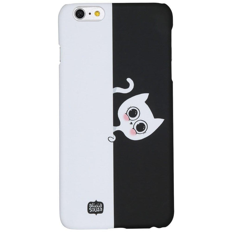 Stealth Cat - iPhone 6 Plus / 6s Plus Phone cover