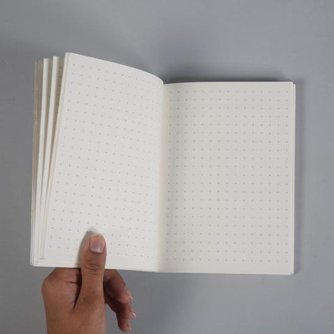 Ramblings Notebook