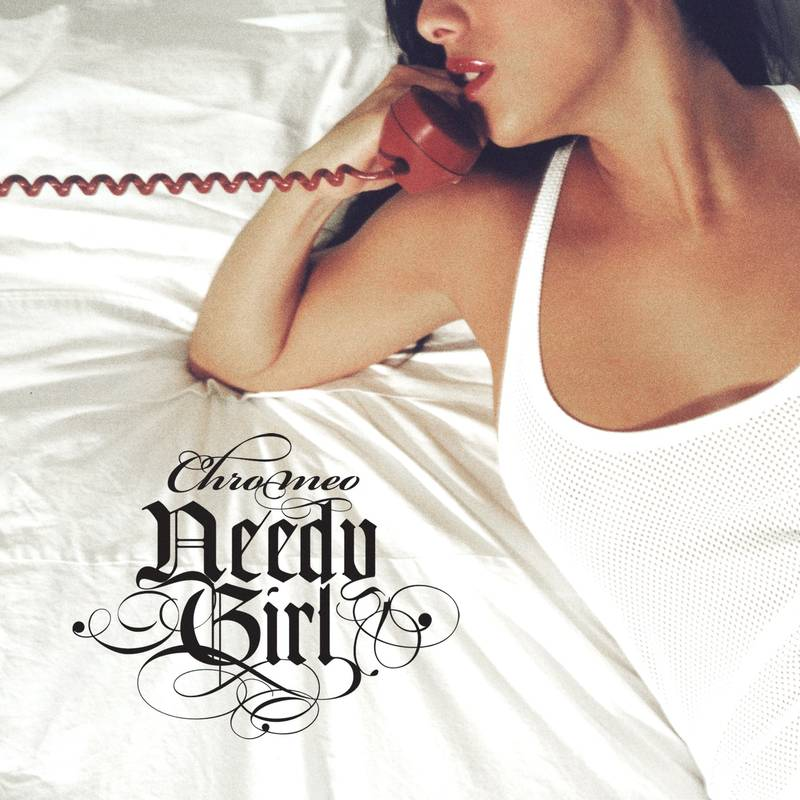 Needy Girl (Picture Disc) *RSD*