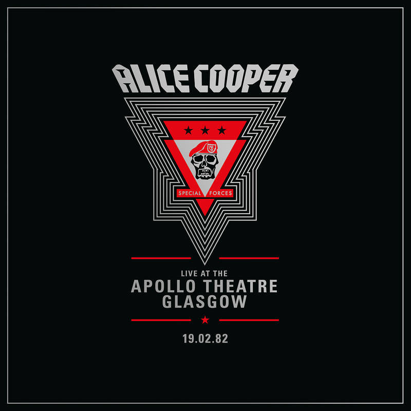 Live From the Apollo (2LP/140G) *RSD*