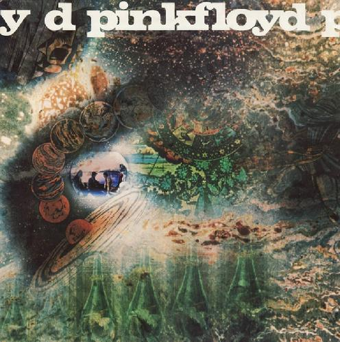 A Saucerful Of Secrets (180 Gr)
