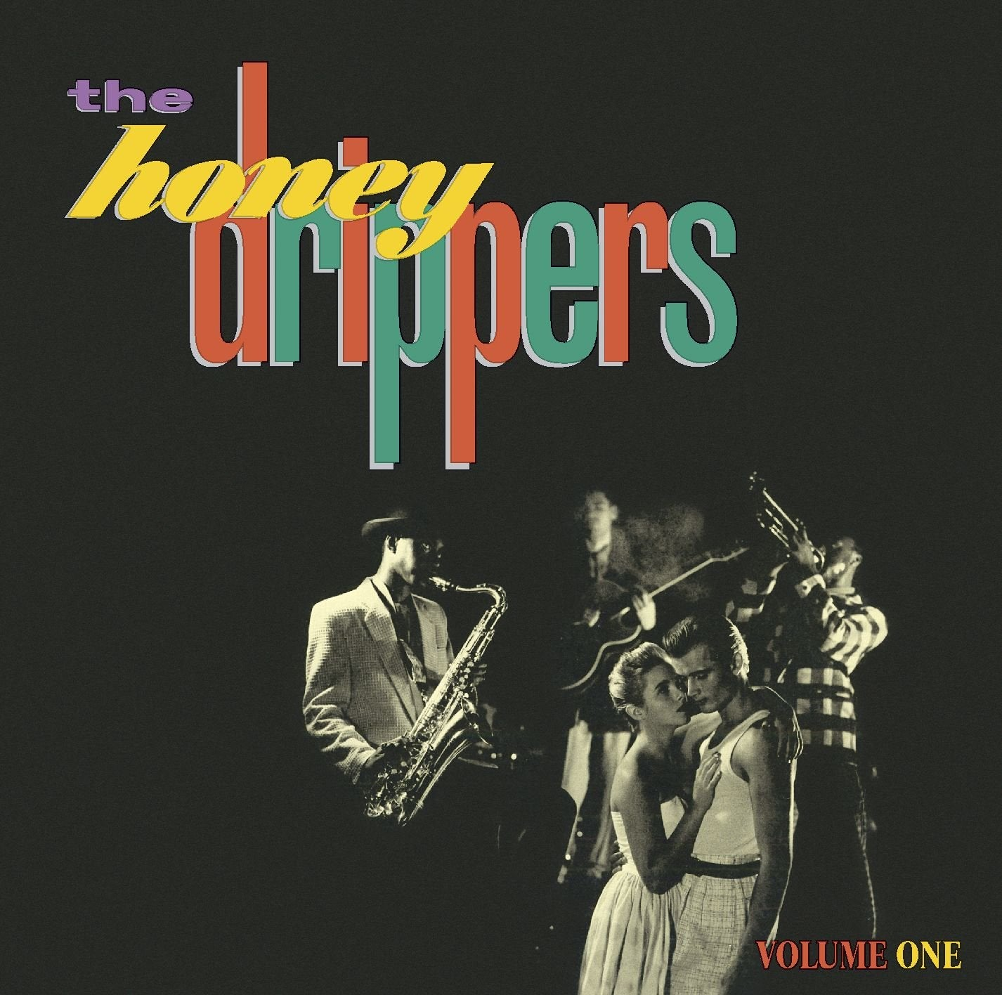 The Honeydrippers: Volume One