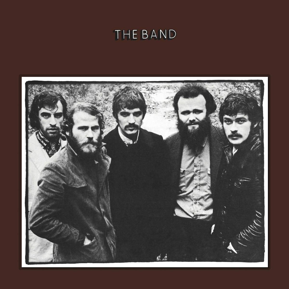 Band (50Th Anniversary) (Super Deluxe)(2 Lp/7 Inch/Cd/Blu-Ray)