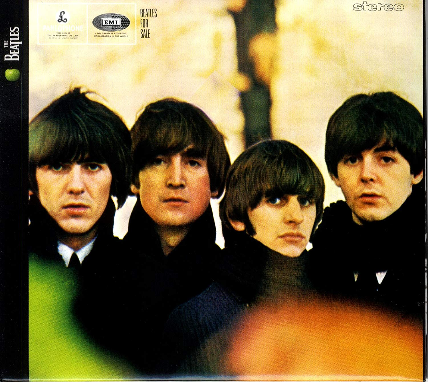 BEATLES FOR SALE (RARITY)