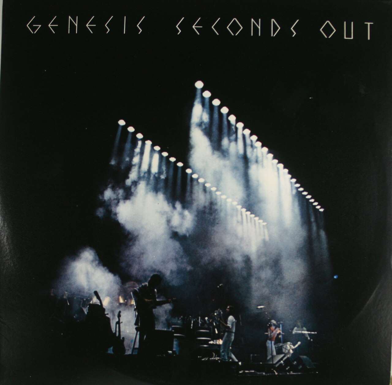 Seconds Out (180 Gram)