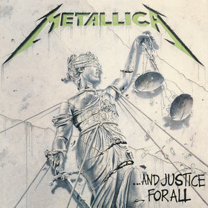 And Justice For All (180g)