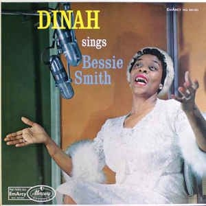 SINGS BESSIE SMITH