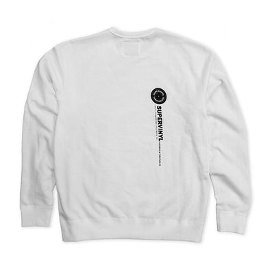 Hollywood  B-Side Crew Sweatshirt