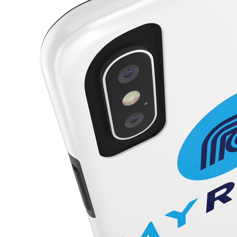 MyRivr Tough Phone Cases