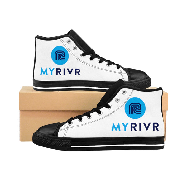 My Rivr Mens HT Sneakers