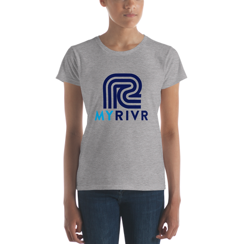 My Rivr Women's T-Shirt