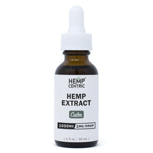 Load image into Gallery viewer, CALM | Hemp Extract Tincture (30ml)