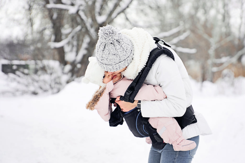 Surviving Winter with a Newborn