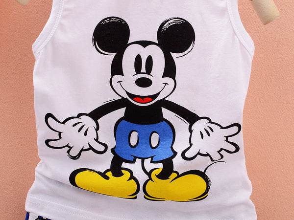 Ensemble Disney