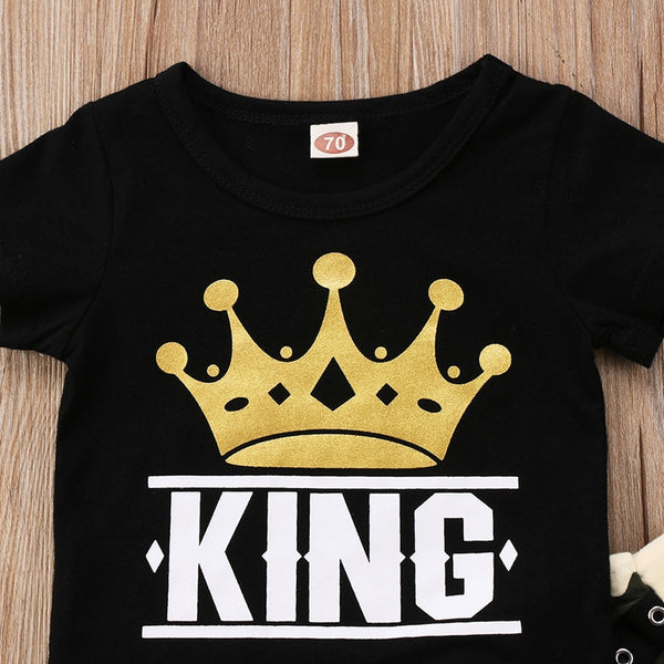 Ensemble king
