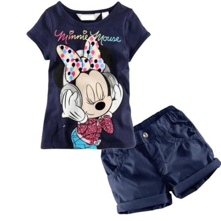 Ensemble Minnie Mouse