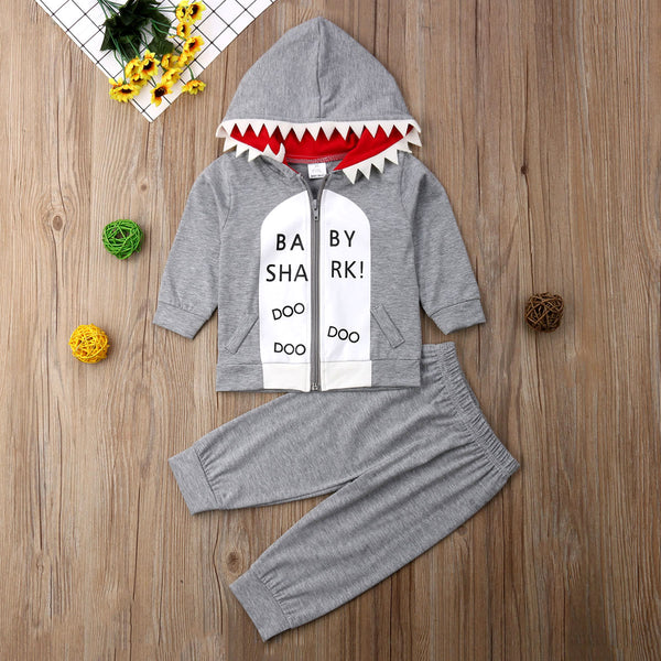 Ensemble Shark