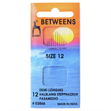 BETWEENS Hand Sewing Needles