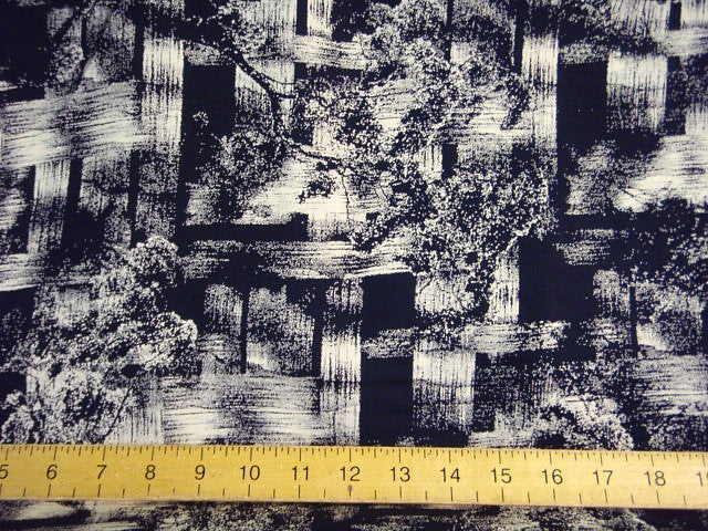 Brush Foliage - Deluxe Viscose