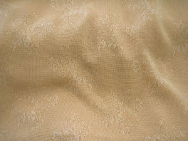 Chantilly Jacquard