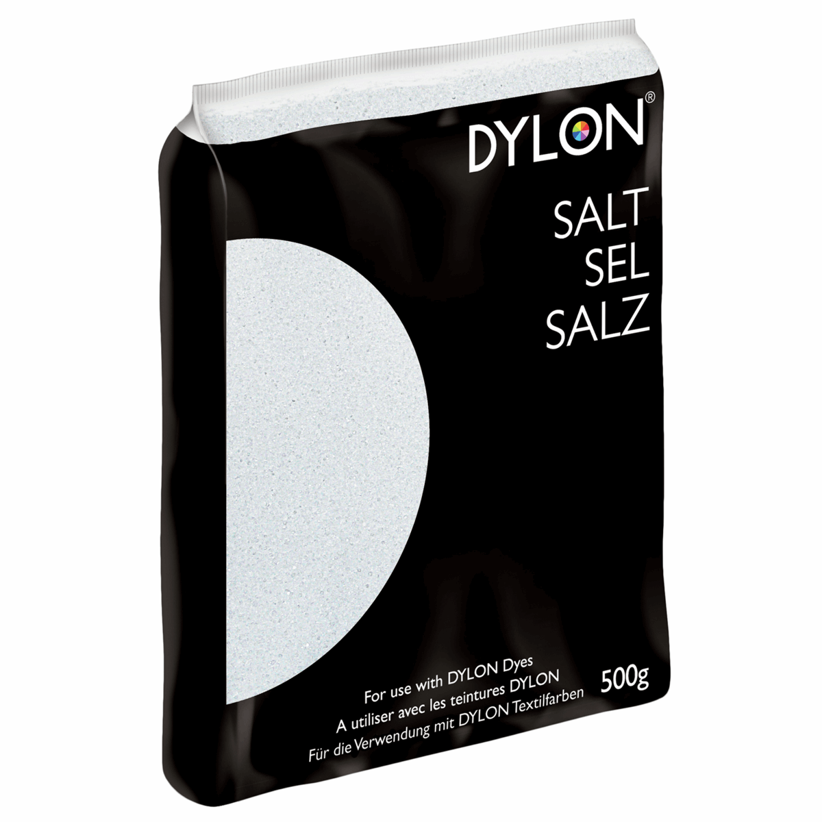 Dylon Dye Salt - 500GM