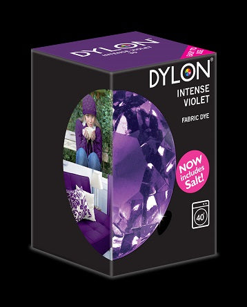 Dylon Fabric Dye - Machine Use