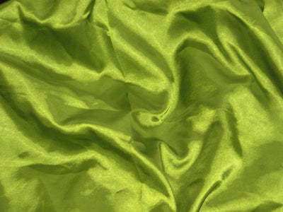 Glass Satin Polyester Fabric - END OF LINE