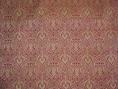 Damask Design 10 - Indian Brocade