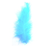 Marabou Feathers Pack (24pcs)