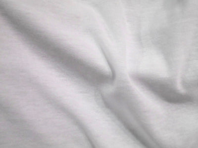 Plain Coloured - Cotton Mix Jersey