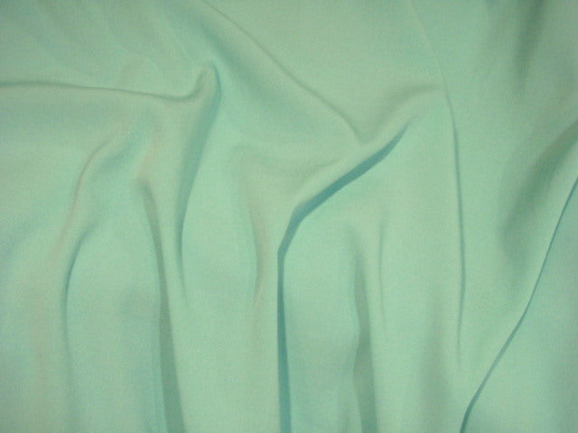 Plain Matt Crepe Lining Fabric