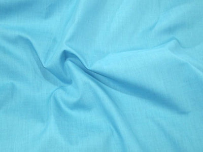 Plain Poly/Cotton Fabric