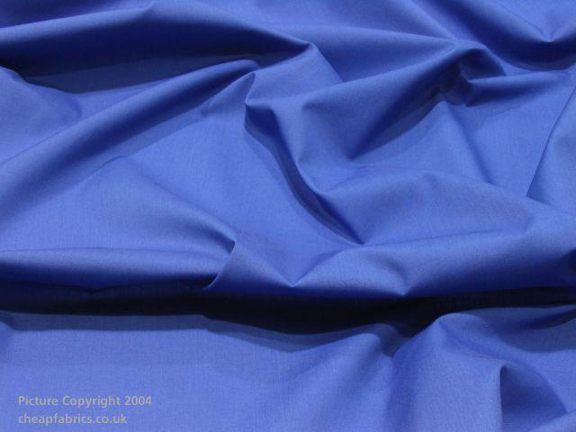 90-10 Plain Poly/Cotton Fabric