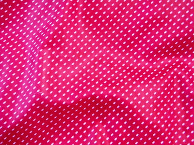 Design 5 - Cotton Polka Dot