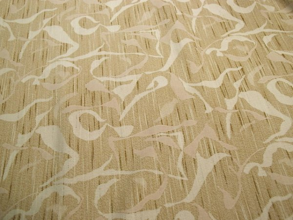 Curtain Fabric - Mississippi Design