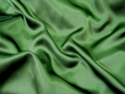 Silk Crepe Satin