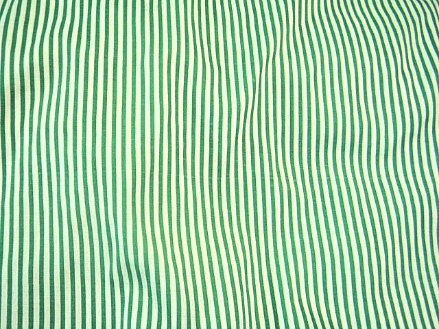 Thin Stripes - Poly/Cotton Print
