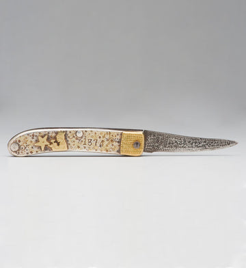 Penland Pocketknife, 1974