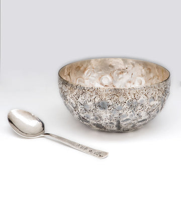 Spoon, 2027 (actual date 2007), Bowl, 2007