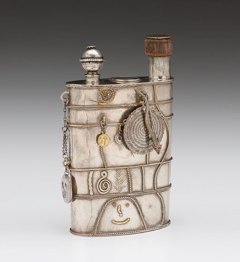 Flask, 1980