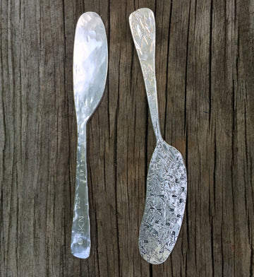 Silver Spreaders
